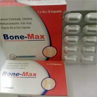 Bone Max