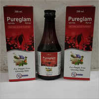 Pureglam Syrup