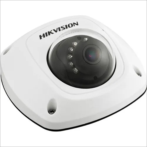 Hikvision IP Network Camera
