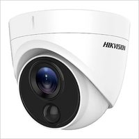 Hikvision Pirl Dome Camera