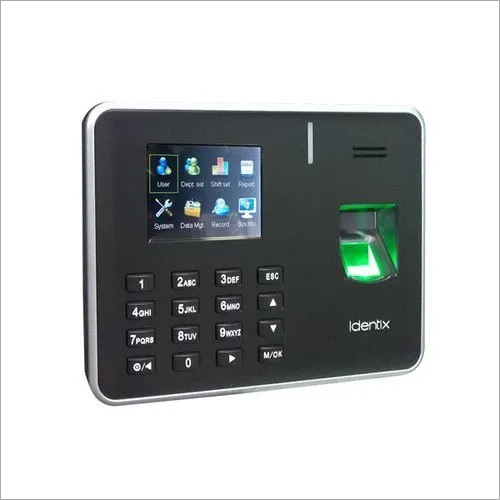 ESSL Biometric Machine