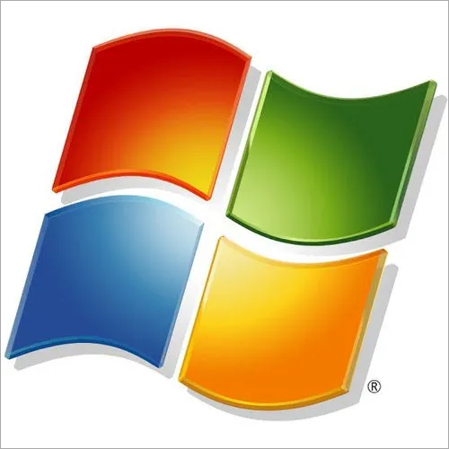 Windows Operating System Software