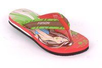 Barbie Flip Flop Slipper