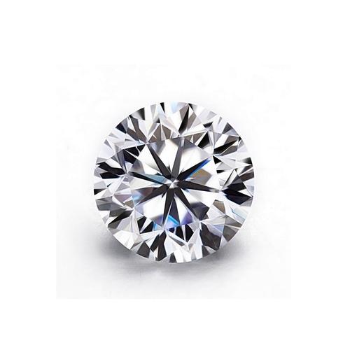 0.70ct Diamond D VS1 IGI Certified Lab Grown CVD ROUND BRILLIANT CUT TYPE2A