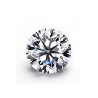 0.70ct Diamond D VS1 IGI Certified Lab Grown CVD ROUND BRILLIANT CUT TYPE2A