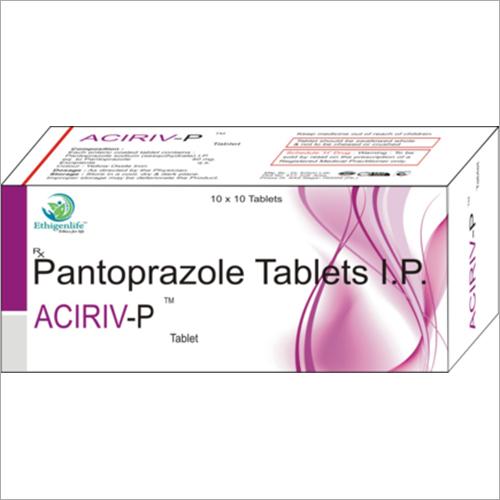 Pantoprazole Tablets IP