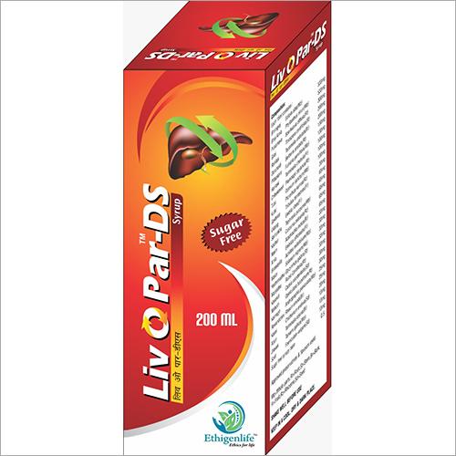 200 ml Sugar Free Syrup