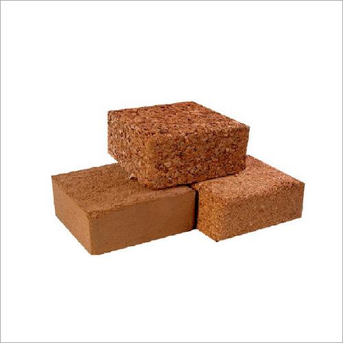 Rectangular Cocopeat Brick