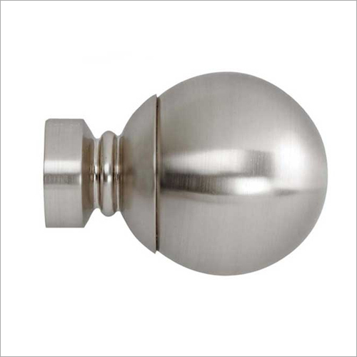 Stainless Steel Finial