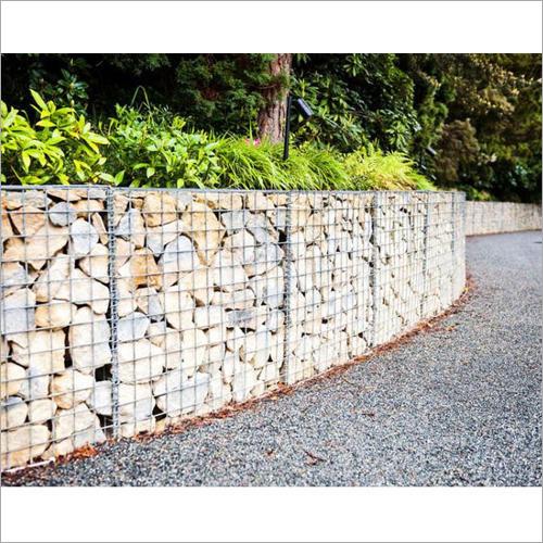 Gabion Wall Net