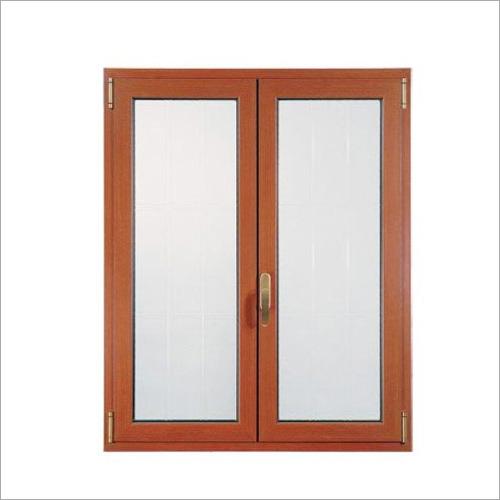 Hinged Window Frame