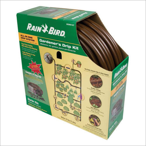 Rainbird Gardener Drip Kit