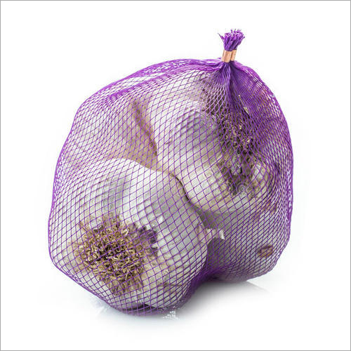 Garlic Mesh Bag