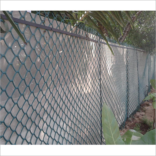 Protection Fence