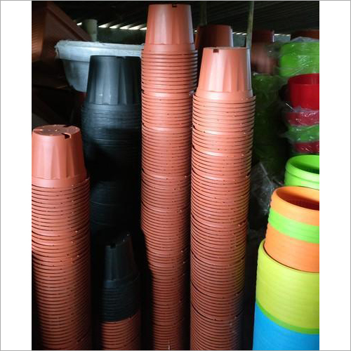 Plastic Planter Pot