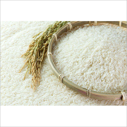 White Indian Rice