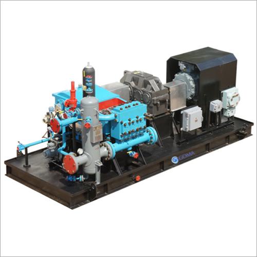 COD Pumping System