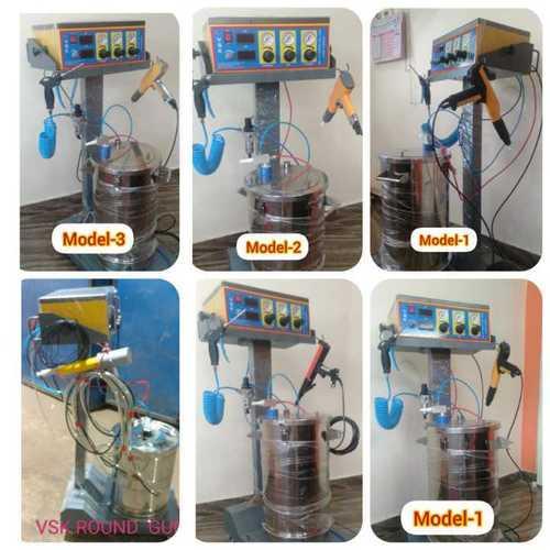 Powder Coating Gun  Electrode Holder