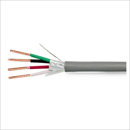 Ptfe Insulated Wires