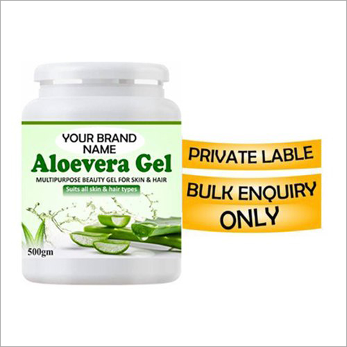 Skin Care Aloevera Gel