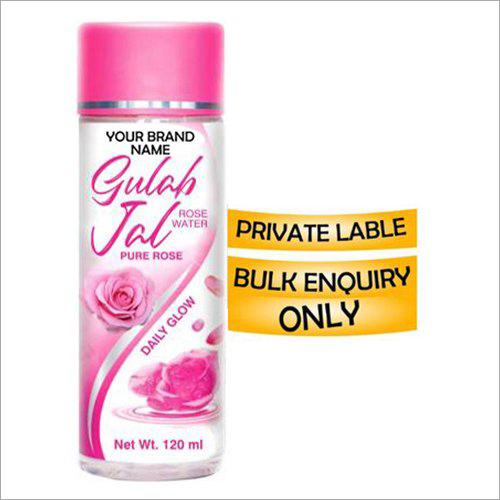 Gulab Jal Spray