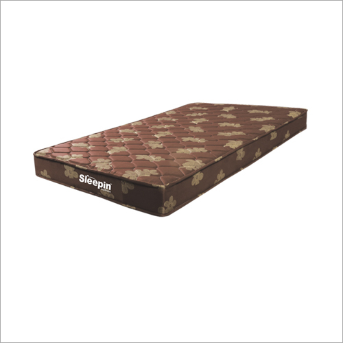 5 Inch Foam Quilted Mattress