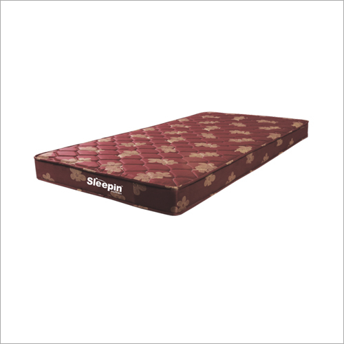 4 inch Rebonded Foam Mattress