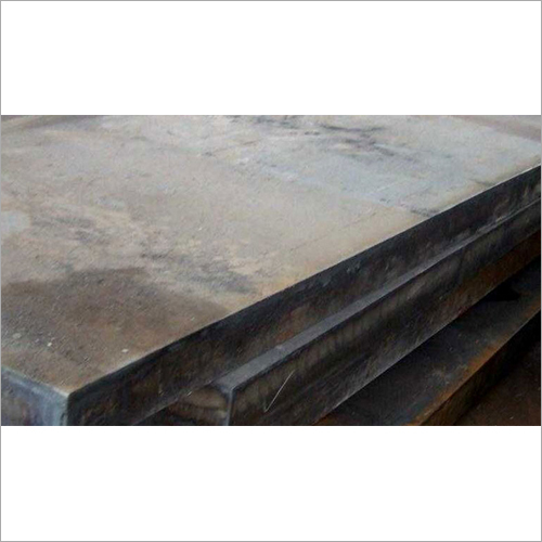 Structural and Offshore Steel Plate
