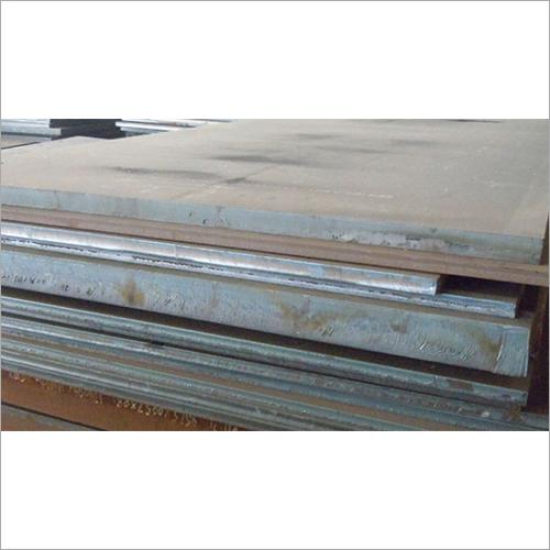TC 128 Pressure Vessel Steel Plate