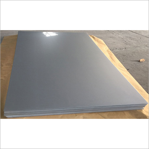 SS 316 TI Plate