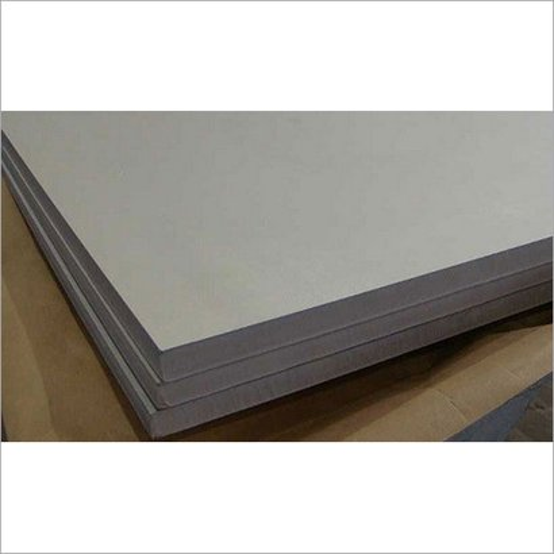 Duplex Steel Plate Application: Construction