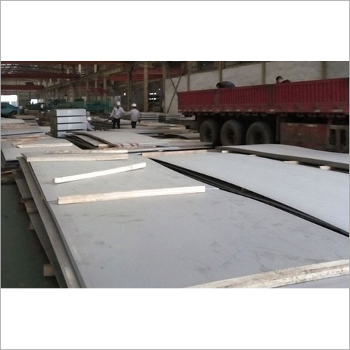 302 Stainless Steel Sheet