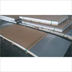 402 Stainless Steel Sheet