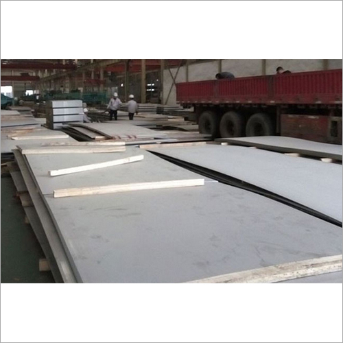 904L Stainless Steel Sheet