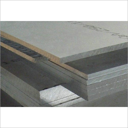 140 KSI Quenched And Tempered Steel Plate