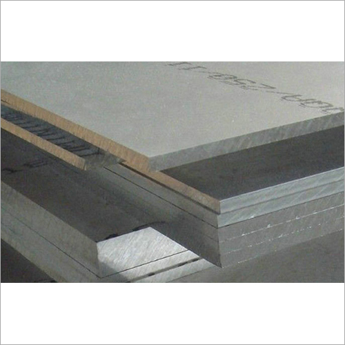 A 514 Quenched And Tempered Steel Plate