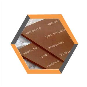 Hardox 400 Abrasion Resistant Plate