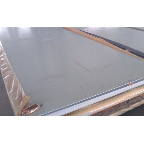 Special Alloys Steel Plate