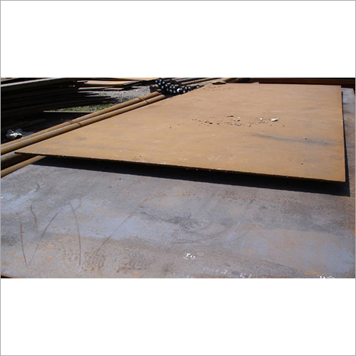 12-14 Percent Manganese Steel Sheet