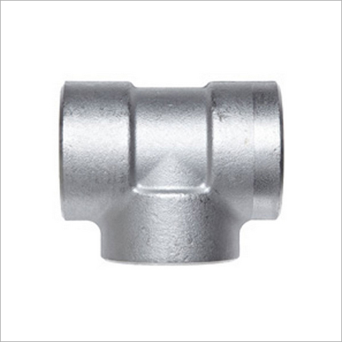 Socket Weld Reducer