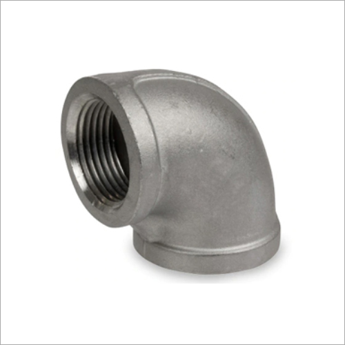Pipe Threaded Elbow