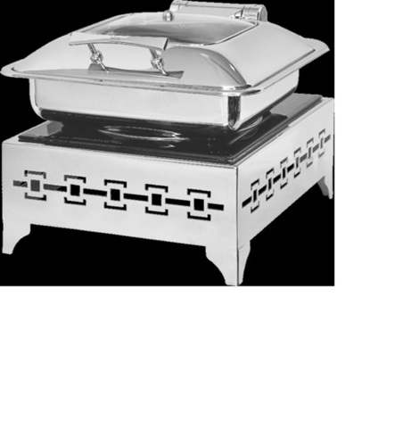 Chafing Dishes - Hydraulic / Roll Top / Copper