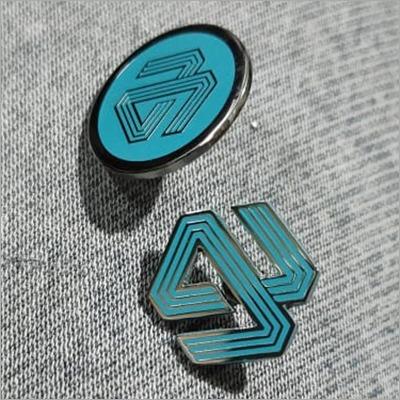 Coat Lapel Pin