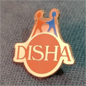 Promotional Lapel Pin