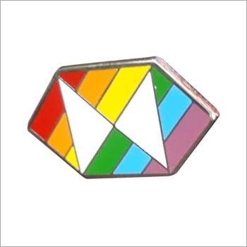Customized Enamel Lapel Pin