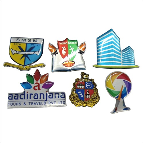 Printed Laminated Badges
