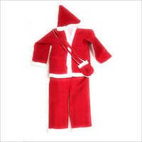 Unisex Santa Claus Dress