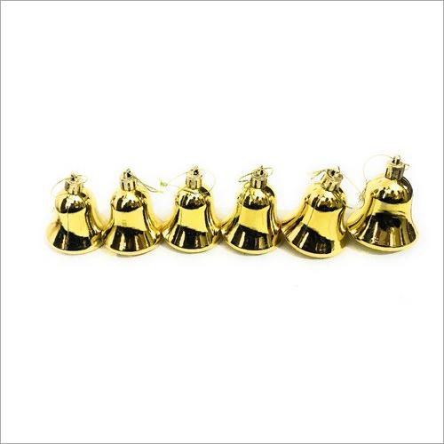Christmas Golden Hanging Bells