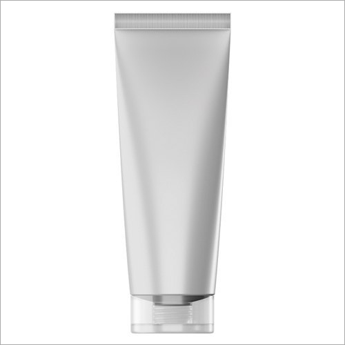Fairness Cream Packaging Tube