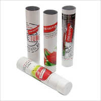 Laminated Plastic Packaging Tube